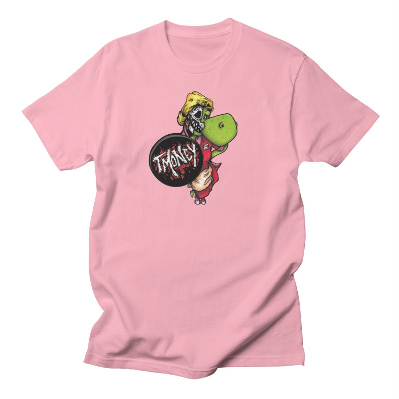 Waitress Men's Regular T-Shirt by tmoney's Artist Shop