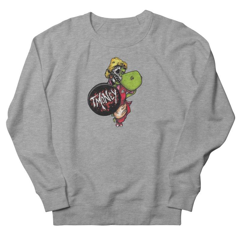 Waitress Men's French Terry Sweatshirt by tmoney's Artist Shop