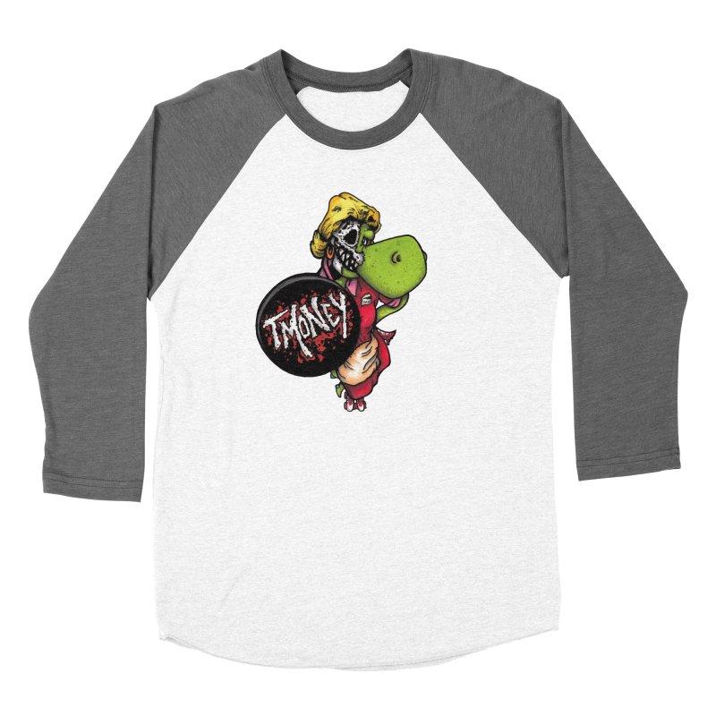 Waitress Women's Baseball Triblend Longsleeve T-Shirt by tmoney's Artist Shop