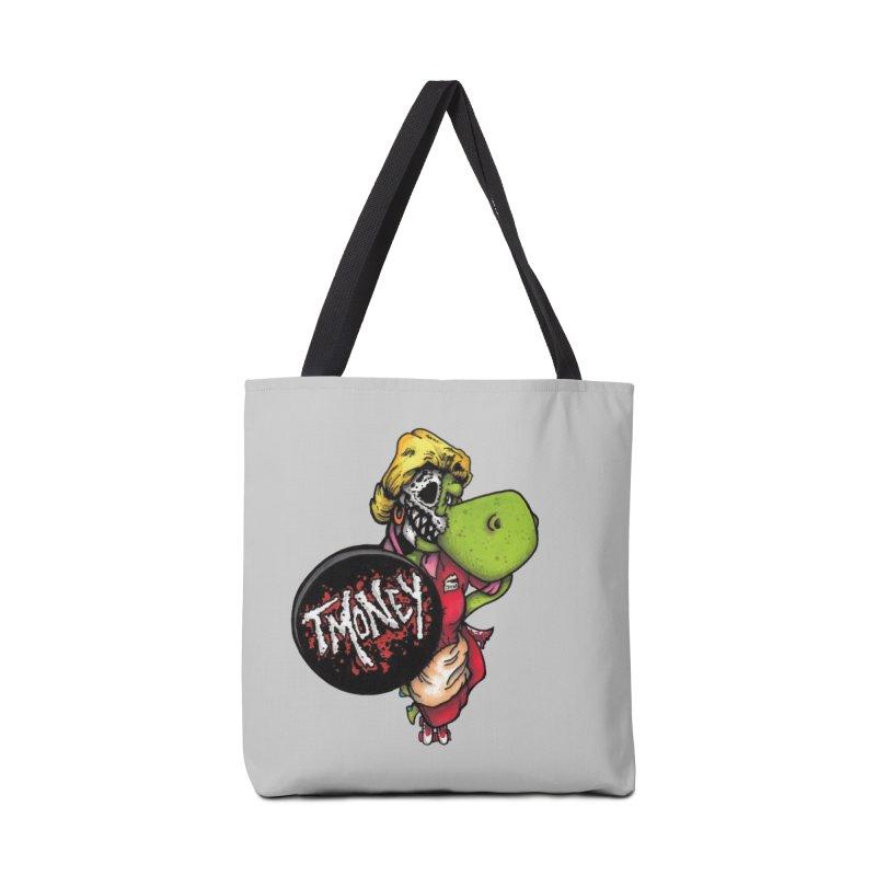 Waitress Accessories Tote Bag Bag by tmoney's Artist Shop