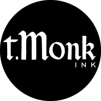 tMonk Ink Logo