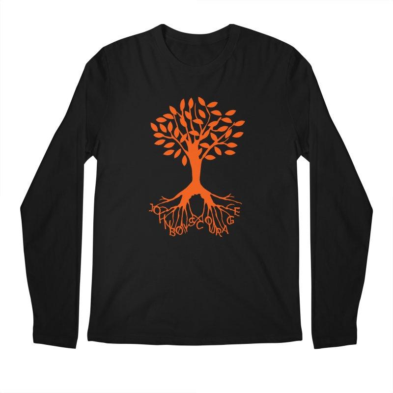 JBC Orange Tree Men's Longsleeve T-Shirt by Todd Sarvies Band Apparel