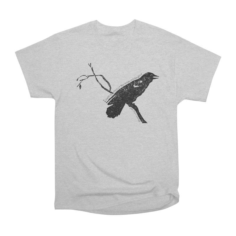 JBC Mocking Bird Women's Classic Unisex T-Shirt by Todd Sarvies Band Apparel