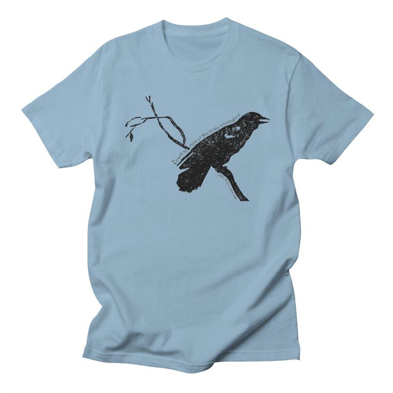 JBC Mocking Bird Men's Regular T-Shirt by Todd Sarvies Band Apparel
