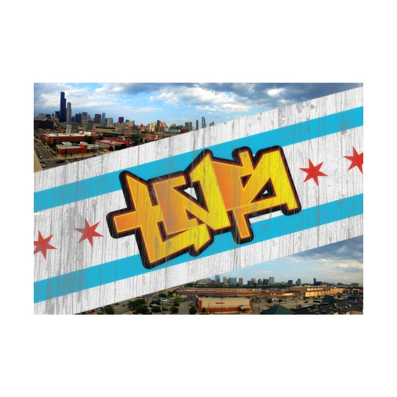 by TNS - Chicago