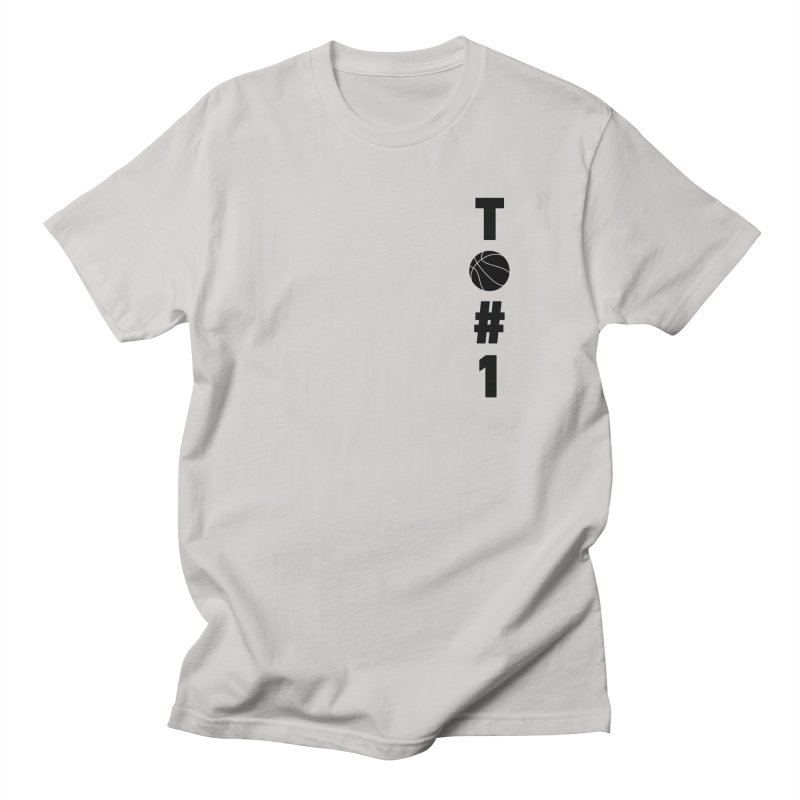 Men's None by toast designs