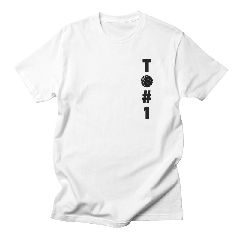 TO#1 Men's Regular T-Shirt by toast designs