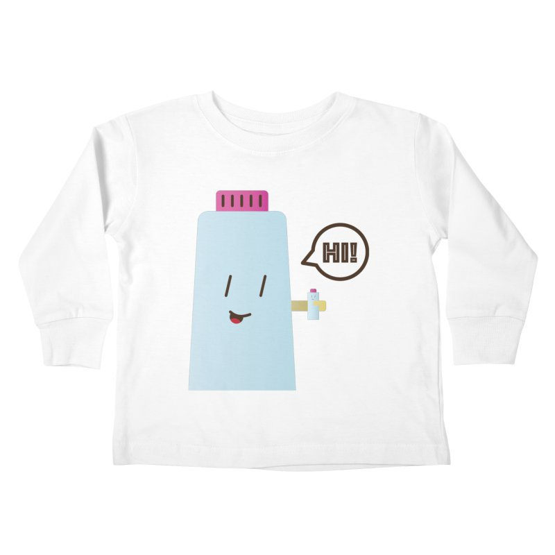 Kids None by toast designs