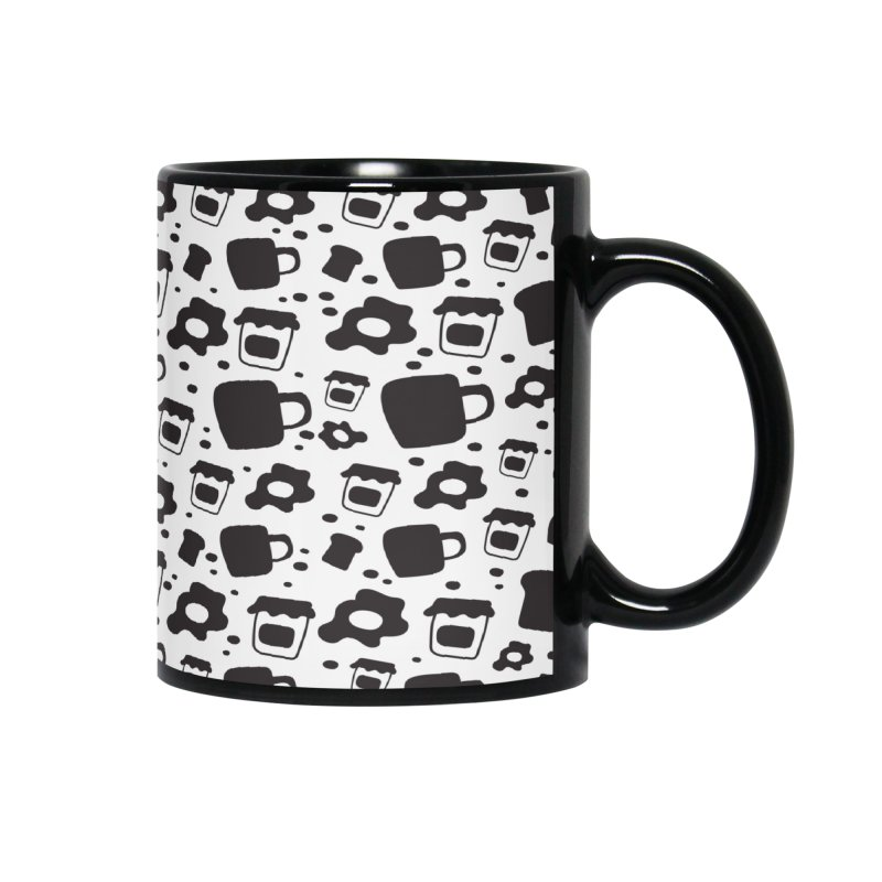 Breaky Time Accessories Mug by toast designs