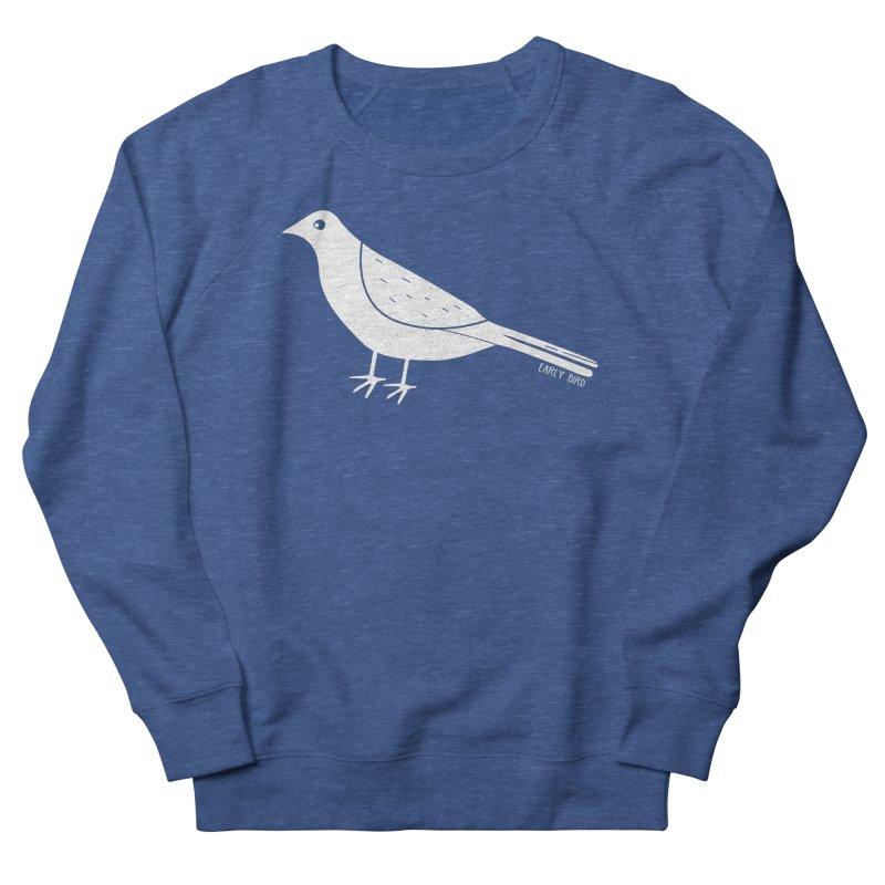 Early Bird Men's Sweatshirt by toast designs