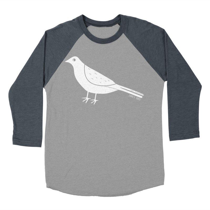 Early Bird Men's Longsleeve T-Shirt by toast designs