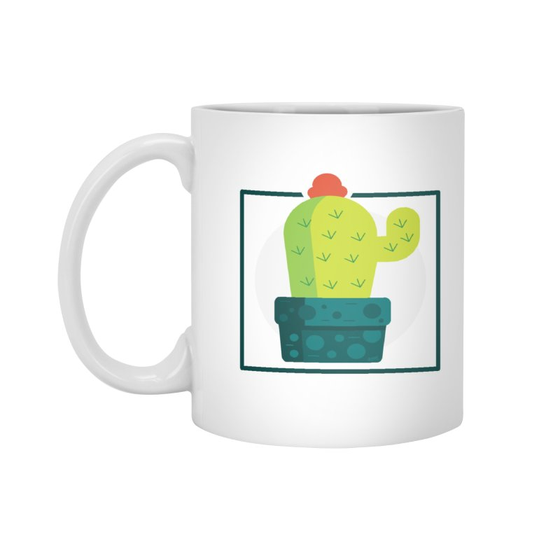 Prickly Accessories Mug by toast designs