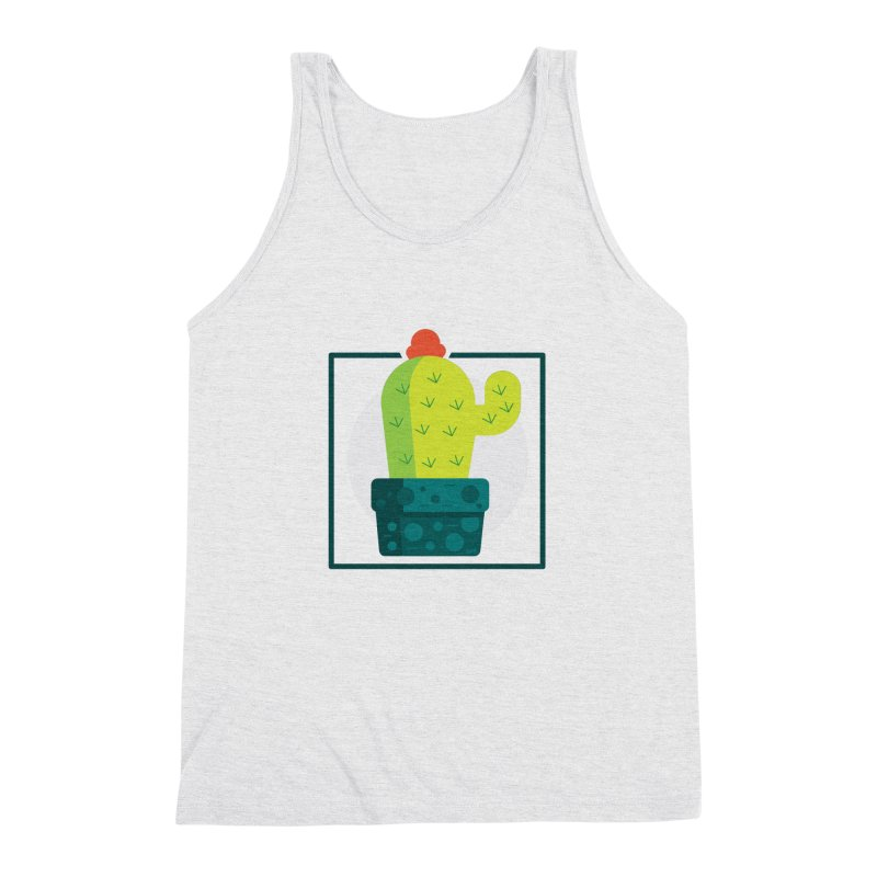 Prickly Men's Tank by toast designs