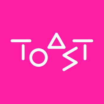 toast designs Logo