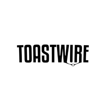Toastwire Art Shop Logo
