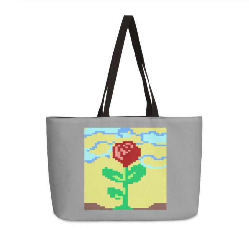 Rose Accessories Weekender Bag Bag by Toban Nichols Studio