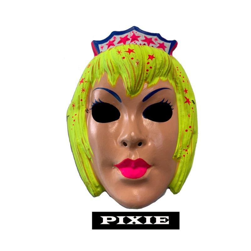 Pixie Men's T-Shirt by Toban Nichols Studio