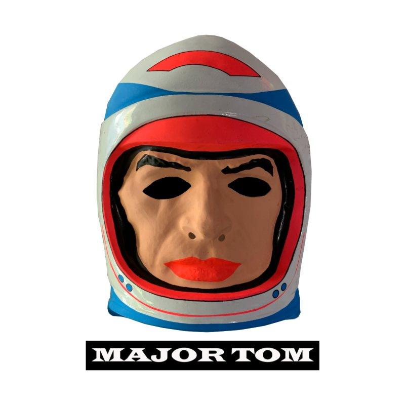 Major Tom Men's T-Shirt by Toban Nichols Studio