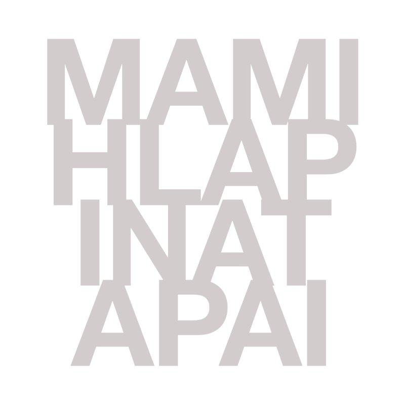 mamihlapinatapai Women's T-Shirt by Toban Nichols Studio