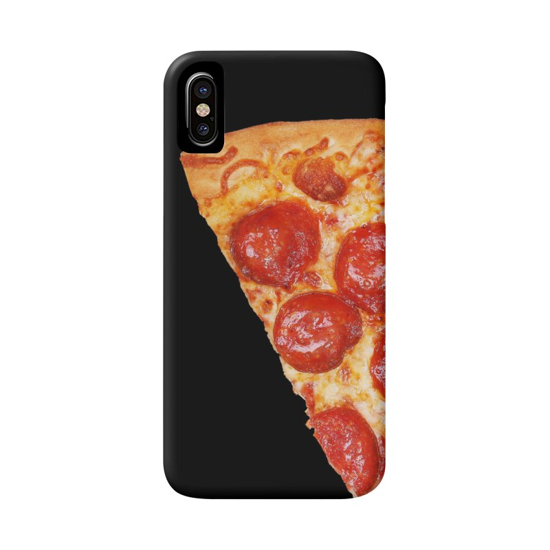 'Za Accessories Phone Case by Toban Nichols Studio