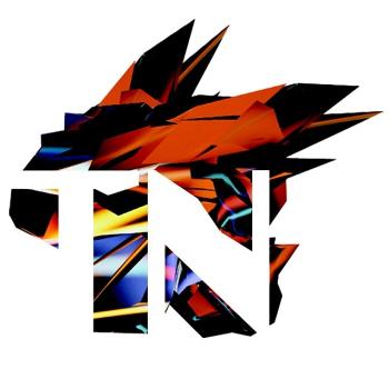 Toban Nichols Studio Logo