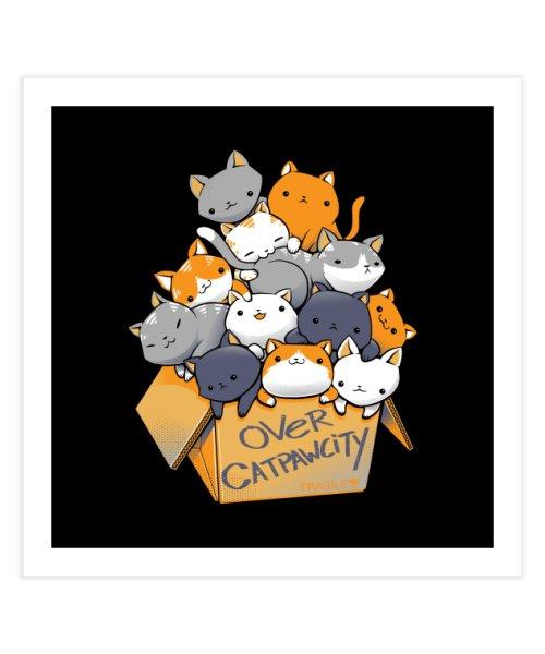 Over Catpawcity