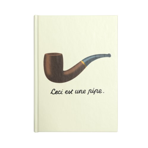 image for Ceci est une pipe
