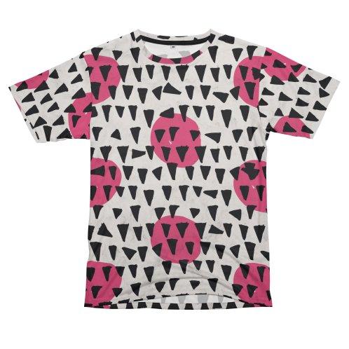 image for Rain Drops Triangles