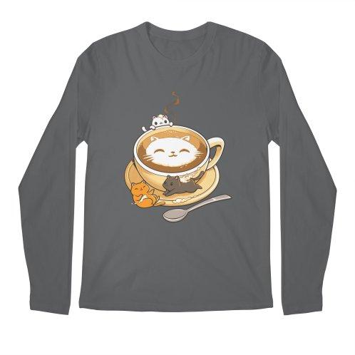 image for Latte Cat