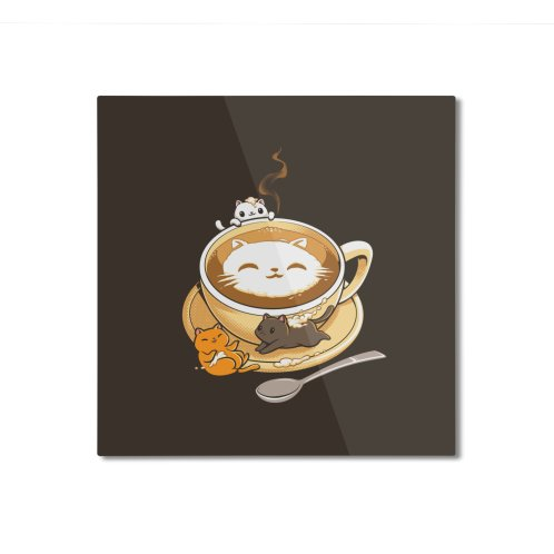 image for Latte Cat