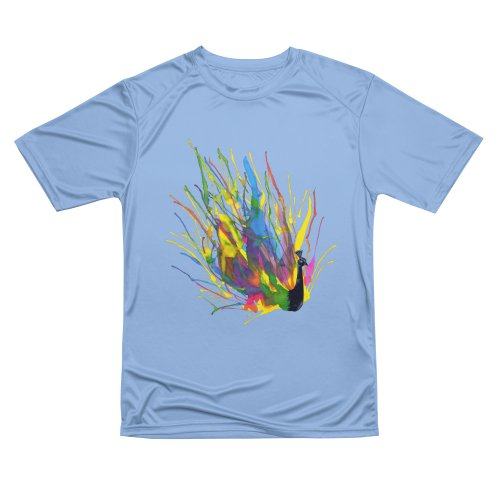 image for Colorful Peacock