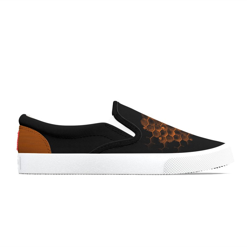 Glucose Hive Men's Shoes by Tobe Fonseca's Artist Shop