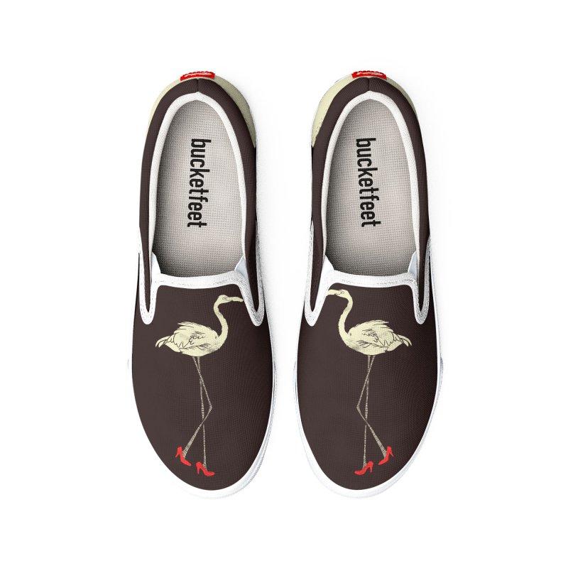 I'm Fabulous Women's Shoes by Tobe Fonseca's Artist Shop