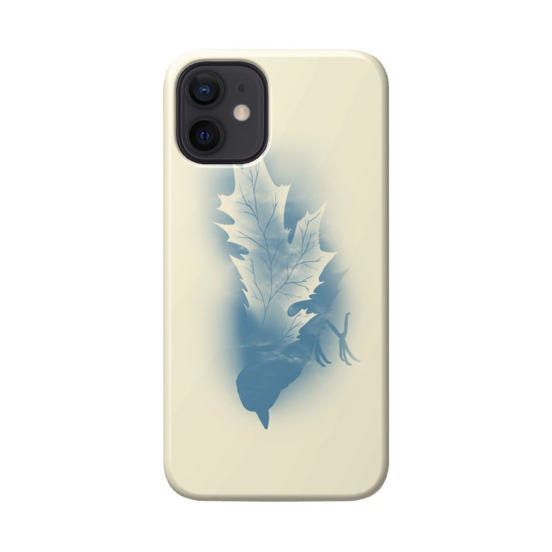 Leaves Accessories Phone Case by Tobe Fonseca's Artist Shop