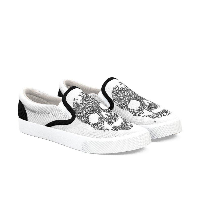 Panda Is Cool Women's Shoes by Tobe Fonseca's Artist Shop