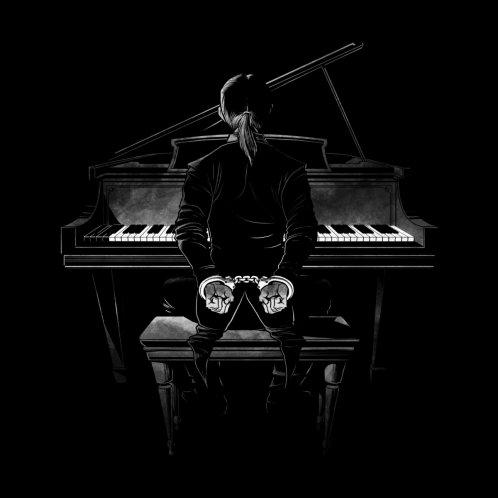 Design for Locked Piano Key