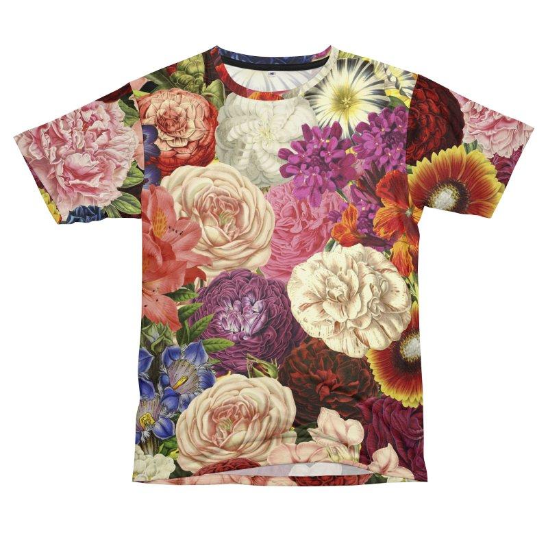 Spring Explosion Men's Cut & Sew by Tobe Fonseca's Artist Shop