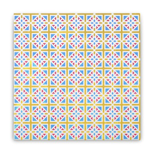 image for Portugal Pattern RGB