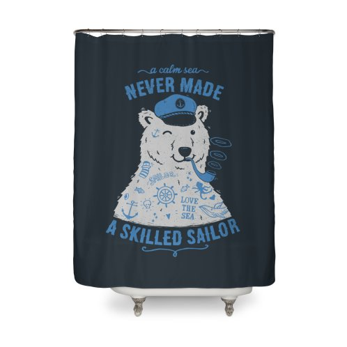 image for Sailor Tattooed Bear