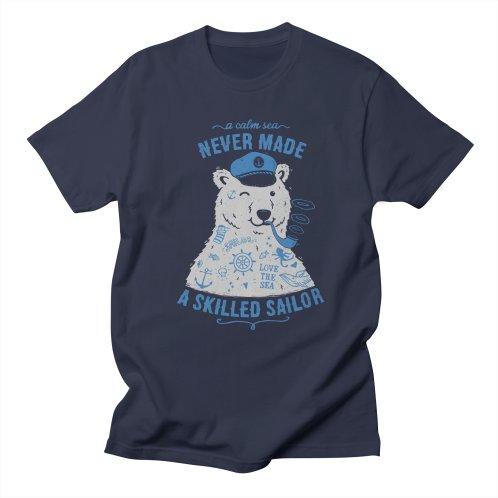 image for Sailor Tattooed Bear