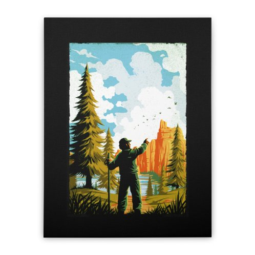 image for National Park Traditional Design