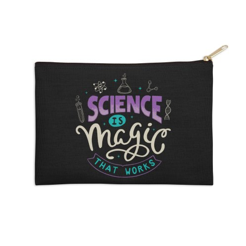 image for Science is Magic That Works