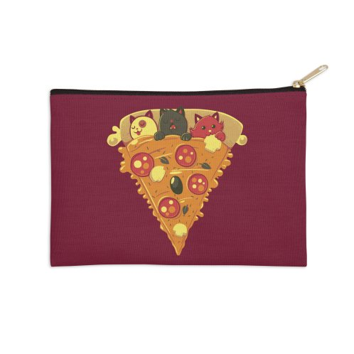 image for Pizza Cat