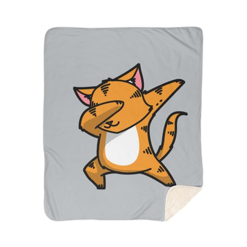 image for Dabbing Cat