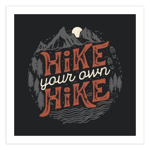 image for Hike Your Own Hike