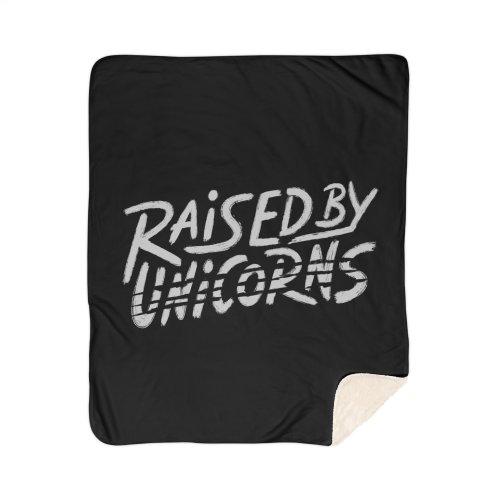 image for Raised By Unicorns