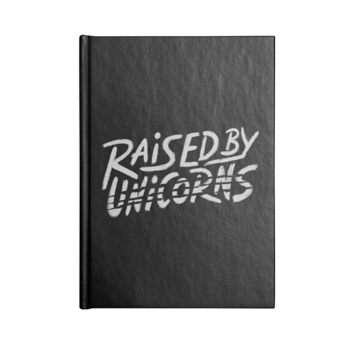image for Raised By Unicorns