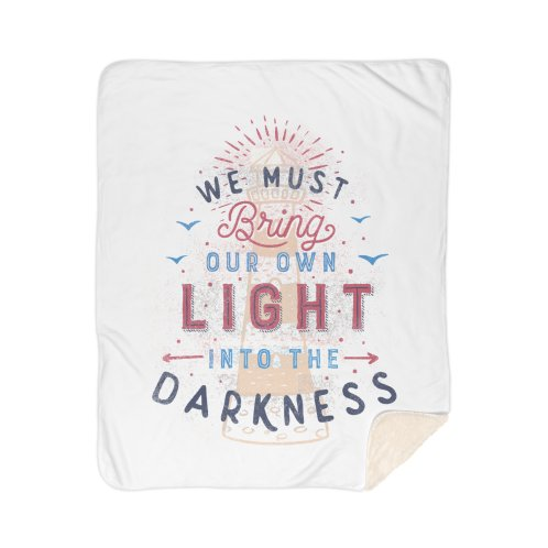 image for We Must Bring Our Own Light Into The Darkness