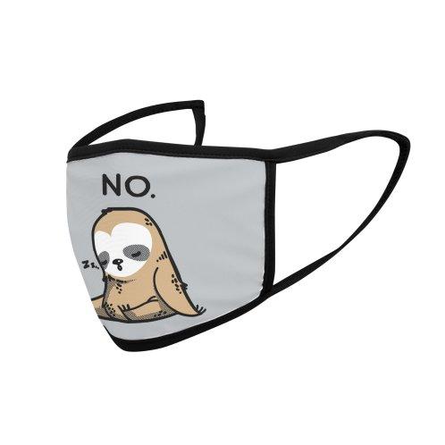 image for Dabbing Sloth NO