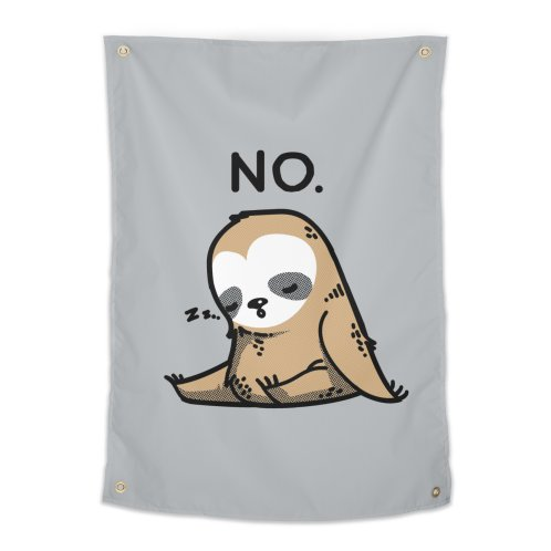 image for Dabbing Sloth NO